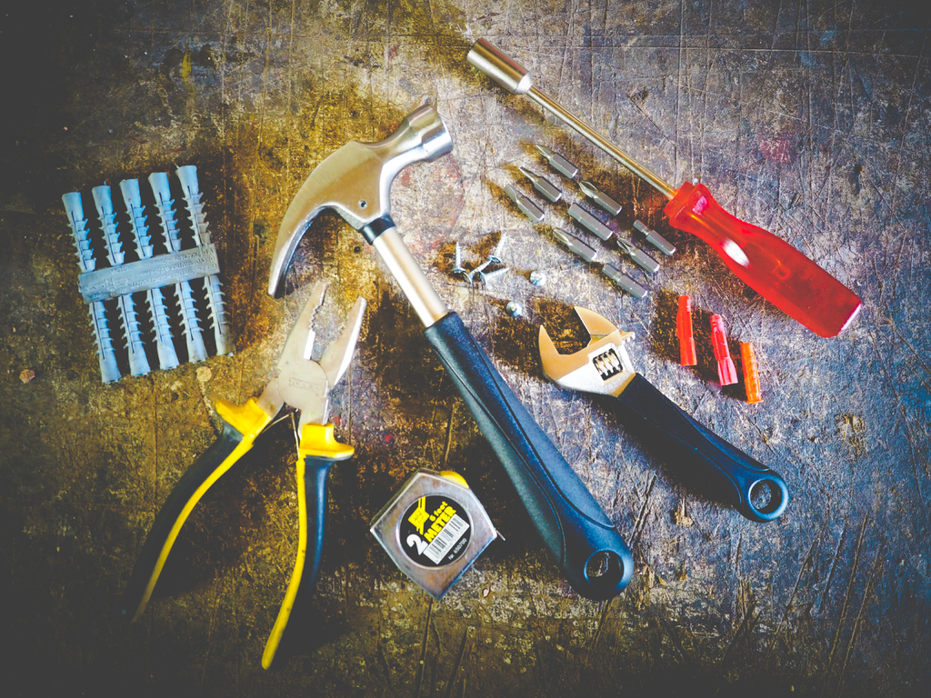 image - What Tools Does Every Homeowner Need