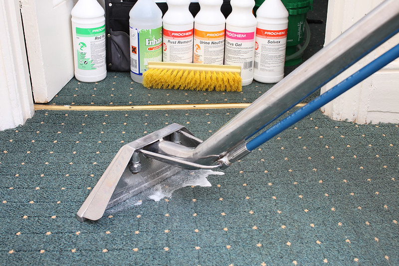 image - Why Should You Employ Carpet Cleaners London (Carpet Bright Uk)