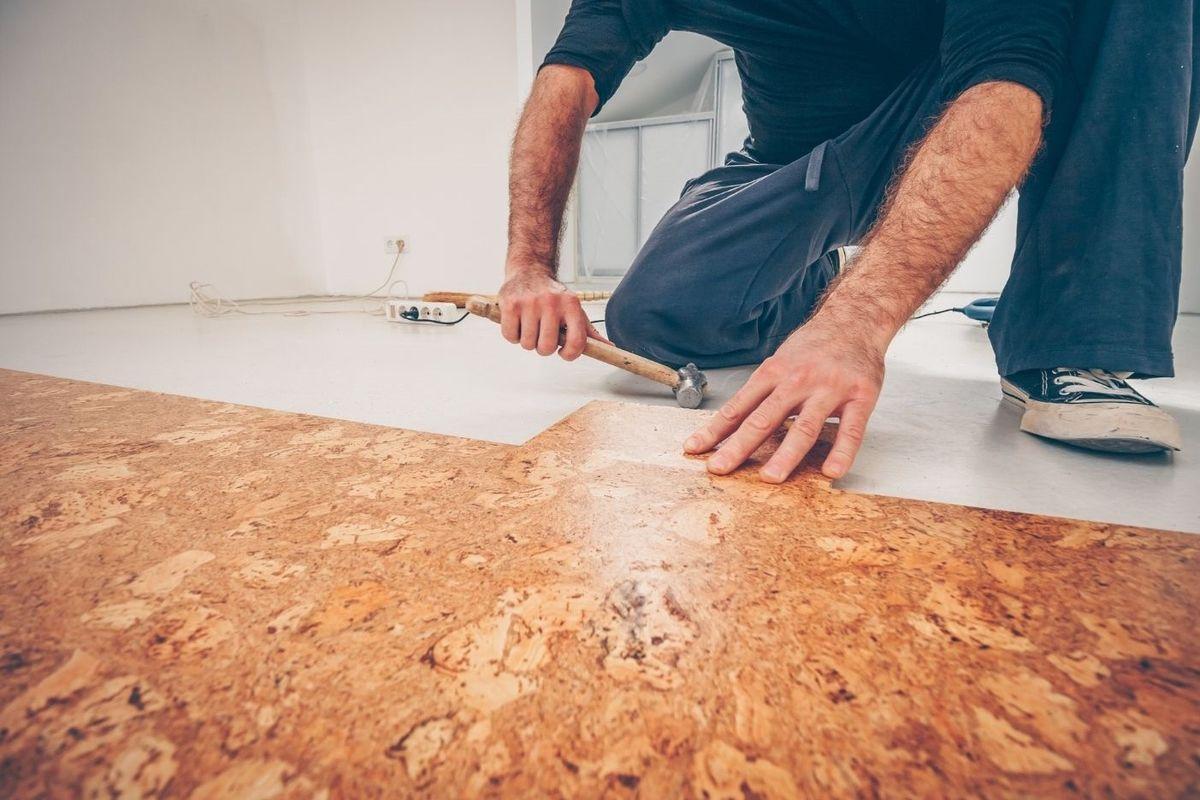 image - cork floors