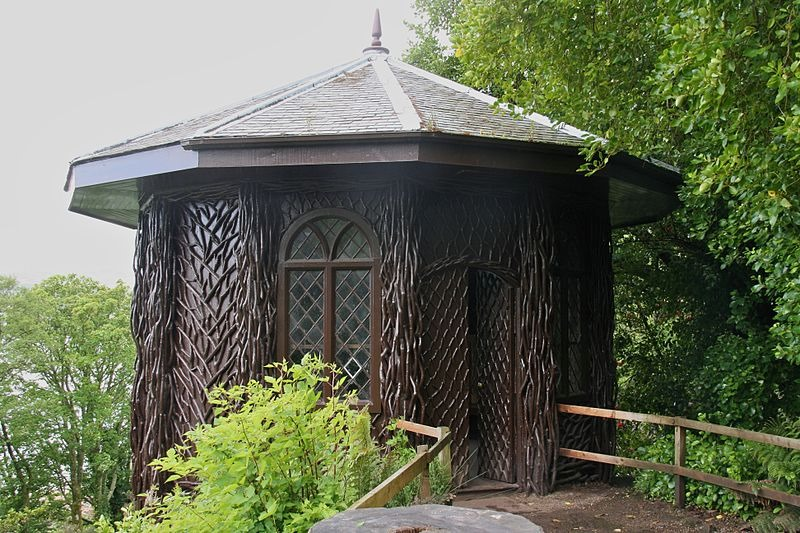 image - Summerhouses and Gazebos- What's The Difference?