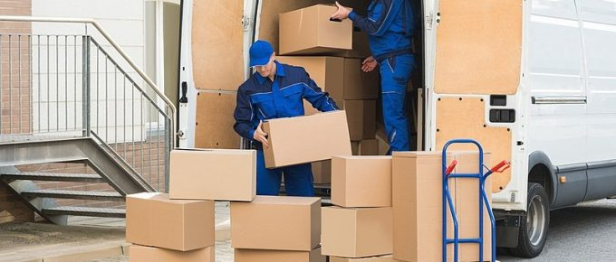 Are Full-Service Movers Worth It?