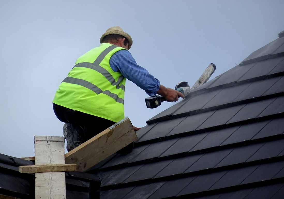image - Different Types of Roofing Services, For You