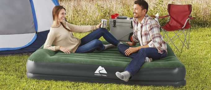 Can you Sleep on an Air Mattress Permanently?