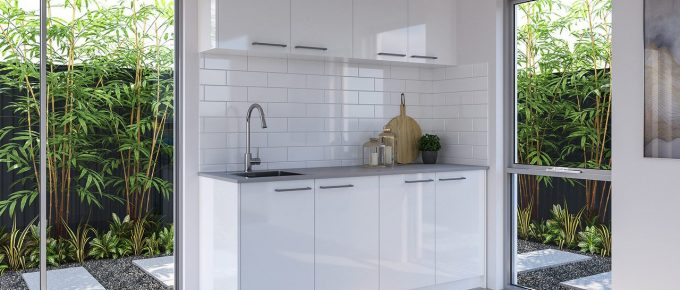 Why You Need a Scullery Kitchen Design?
