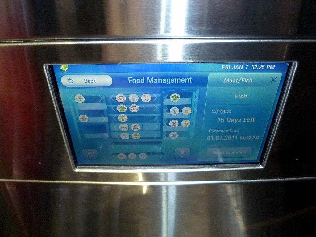 image - 5 Kitchen Technology Ideas to Incorporate into Your Kitchen