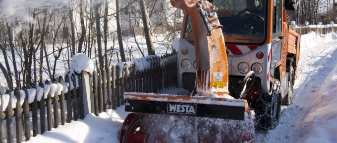5 Things You Need to Know About a Snow Removal Company