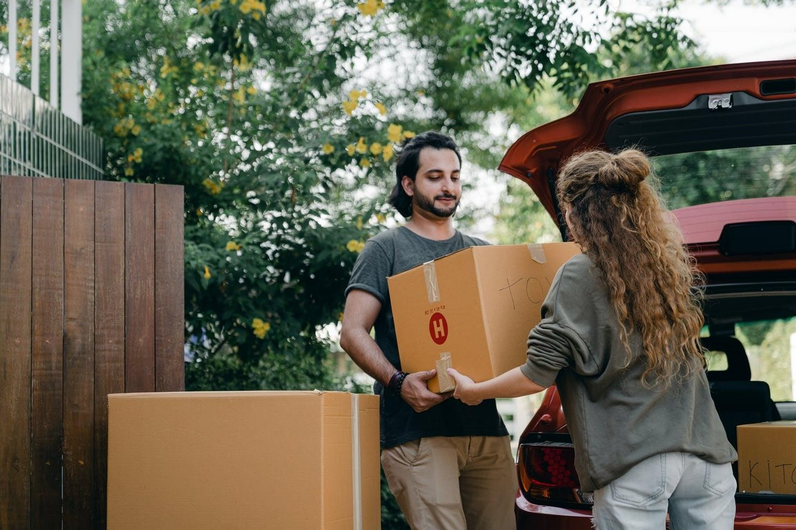 image - 7 Best Long Distance Moving Tips