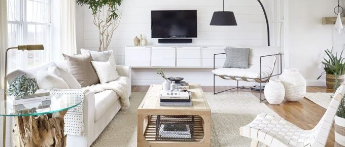 7 Incredible Ideas to Make Your Living Room Appear Luxe