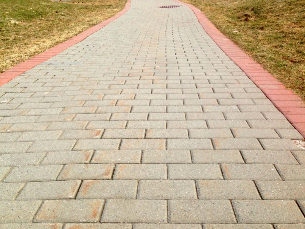 image - Choosing The Best Block Paving Driveway