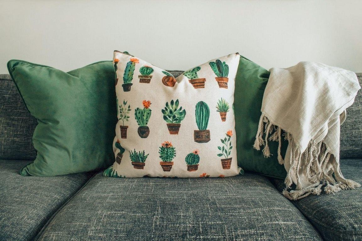 image - Decorative Pillows