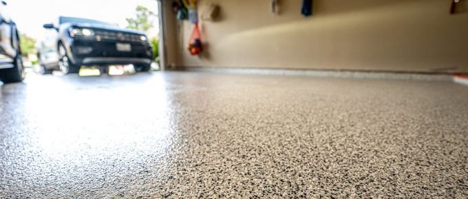 Epoxy Flooring 101: 3 Things You Need to Know