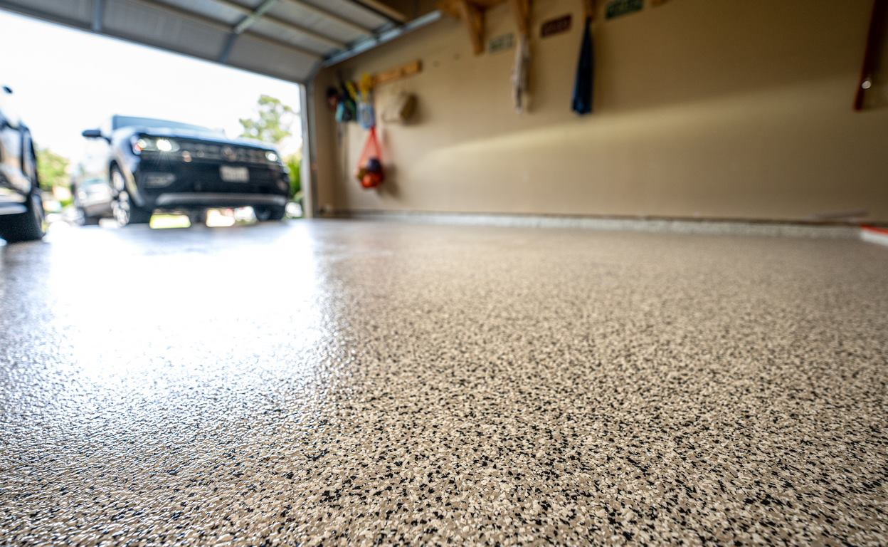 image - Epoxy Flooring 101 3 Things You Need to Know