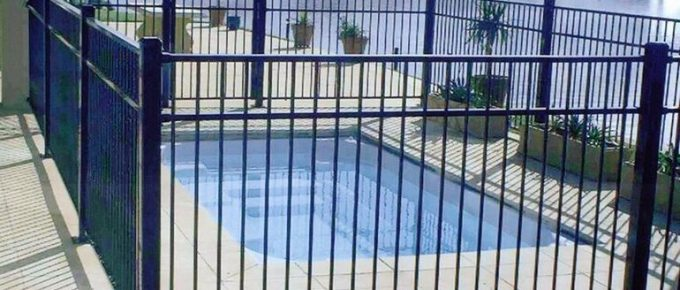 Can Pool Fencing Make a Difference?