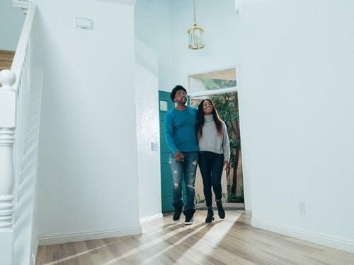 Figure Out Where Your New Home Will Go