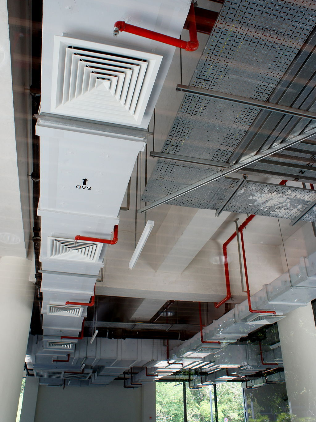 image - How Often Should Air Ducts Be Cleaned