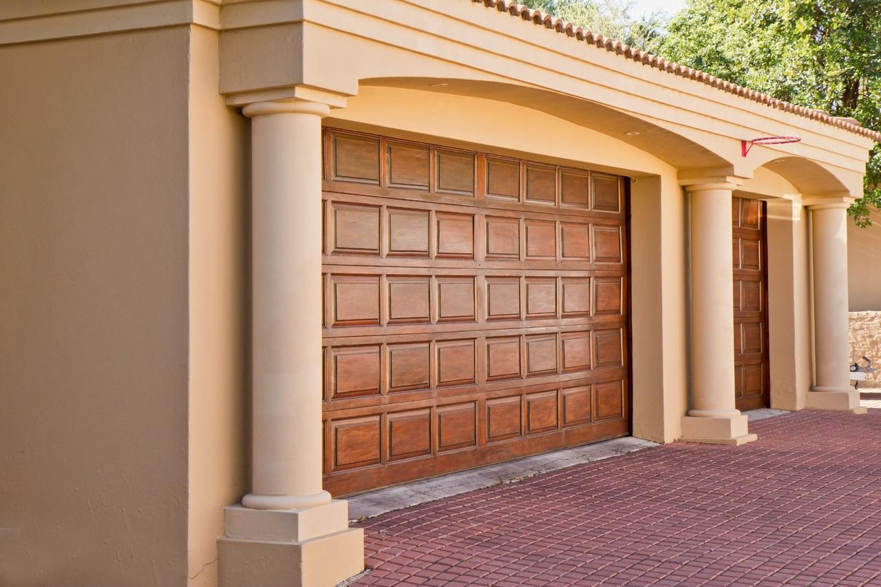 image - How Often to Service Your Garage Door