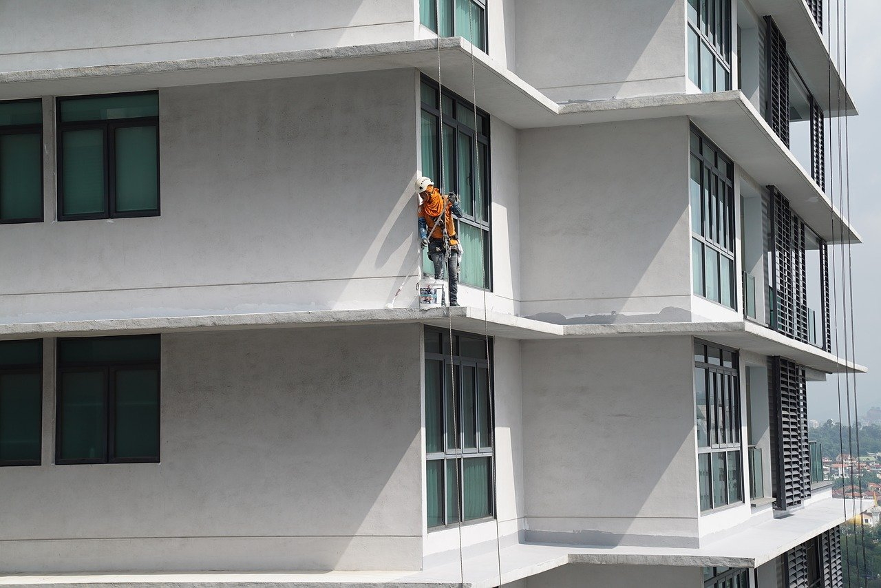 image - How to Choose a Reliable Building Maintenance Company in The Uk