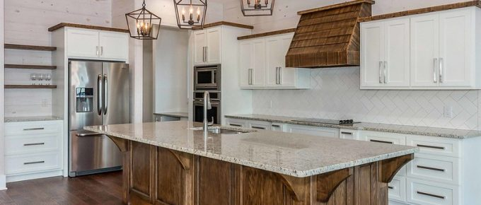 Is It Practical to Invest in A Custom Kitchen Island?