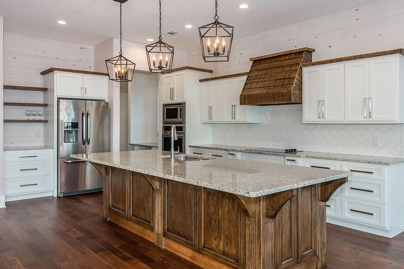 image - Is It Practical to Invest in A Custom Kitchen Island
