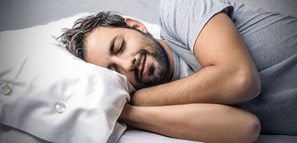 Looking for More Sleep and Energy