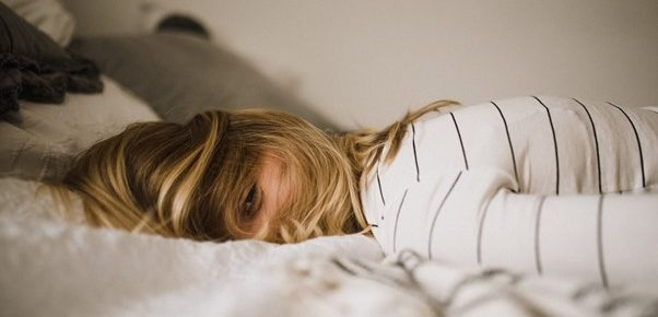 More Routines And Less Screentime – What to do When Your Child Can't Sleep