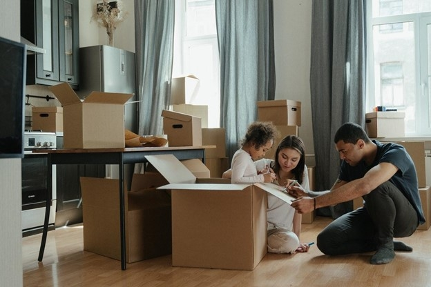 image- Relocating for Work: Should you Sell or Rent your Home?