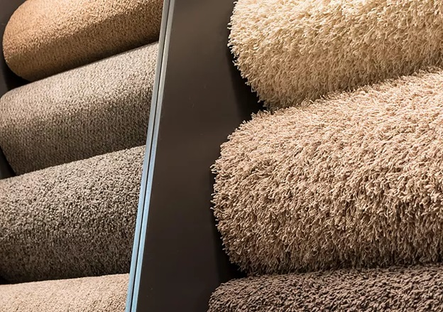 Set a Limit for Carpet Purchases
