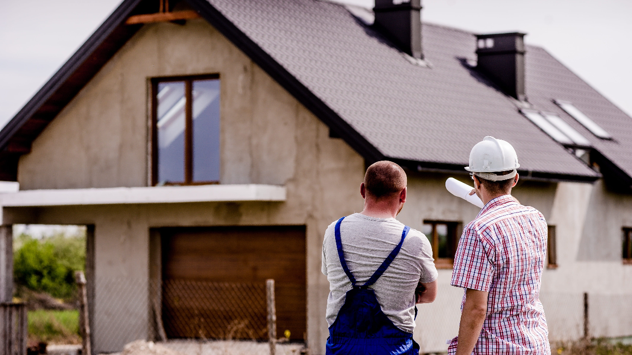 image - The Seven Most Important Tips for Roof Renovation