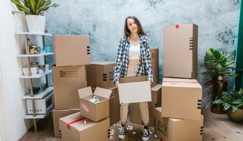 Things to Leave to Pros for Long Distance Moving