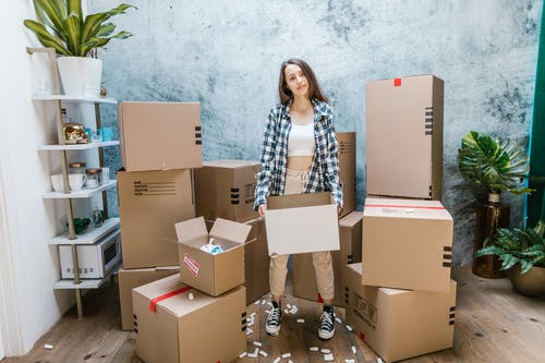 image - Things to Leave to Pros for Long Distance Moving