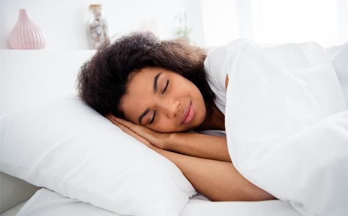 Ways to Get a Healthier Night's Sleep