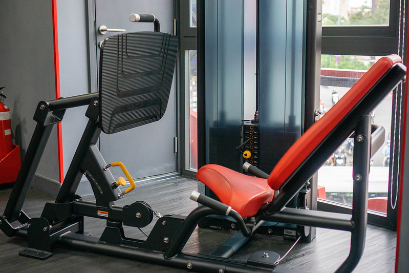 image - What Should You Check Before Renting Gym Equipment