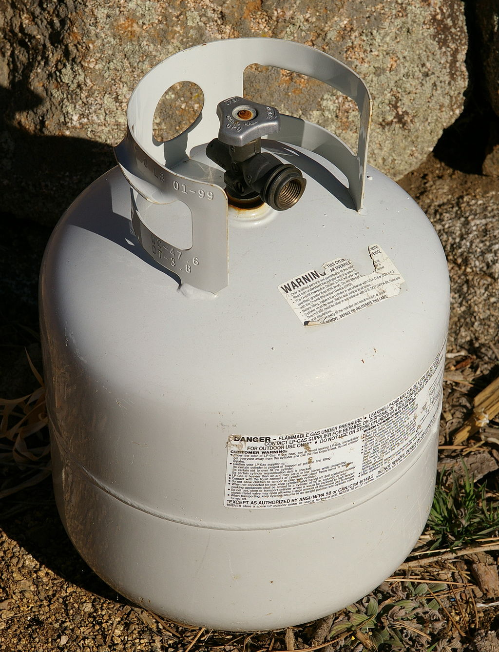 image - What's That Smell Signs that Help Detect a Propane Leak in your Home