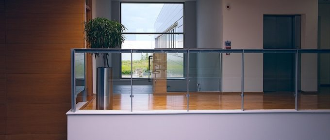 Which Glass is Best for Partition in the Office and Home?