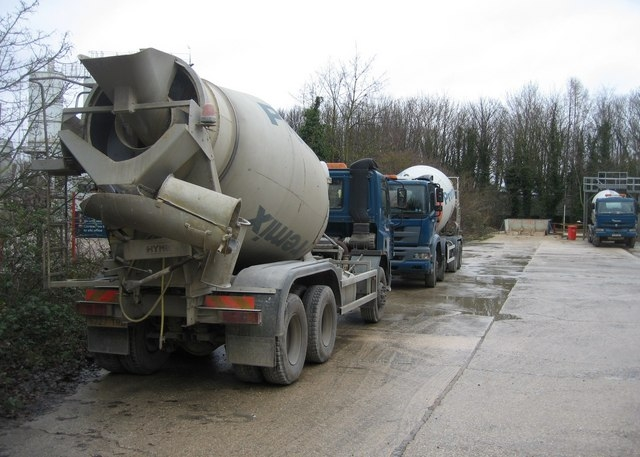 image - The Secret Tool You Need to Overcome the Logistic Challenges of Ready-Mix Concrete