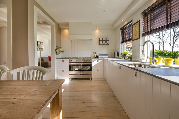 image - A 2-minute Guide to Give Your Kitchen a Much-needed Facelift