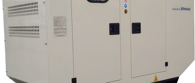 Diesel Generators for Backup Power at Homes and Businesses
