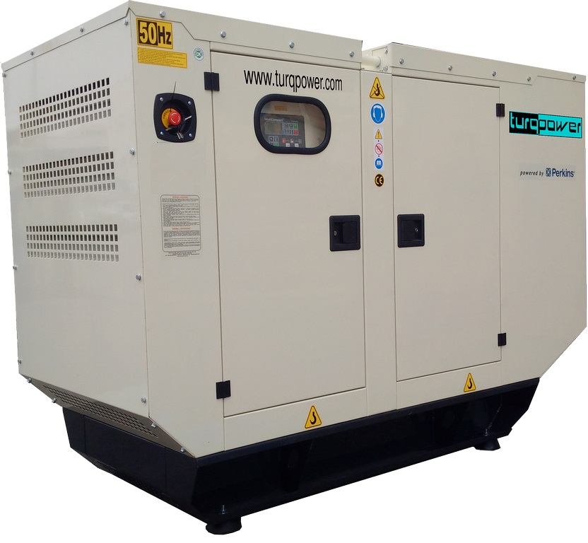 image - Diesel Generators for Backup Power at Homes and Businesses