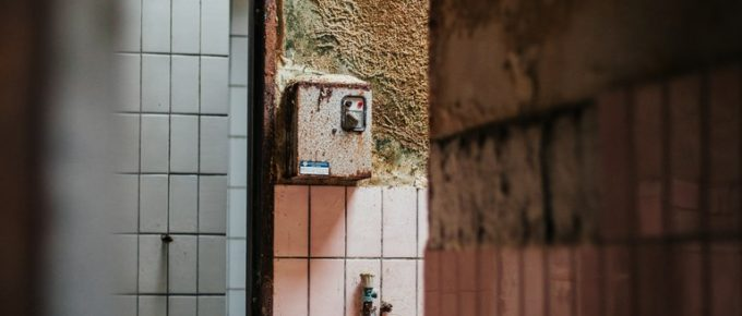 What Causes Water Damage in the Bathroom?