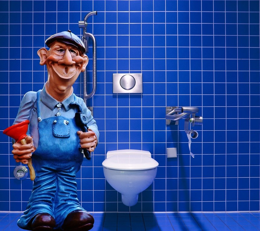image - Common Plumbing Issues and How You Can Deal with Them