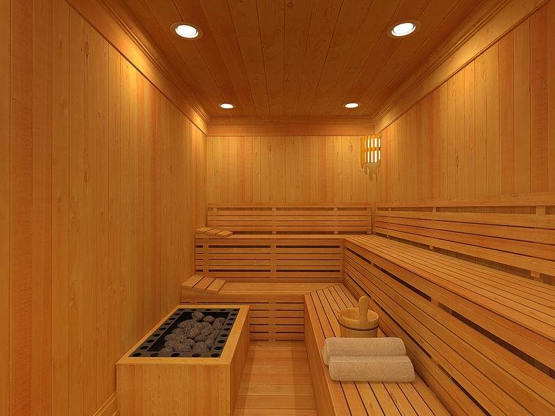 image - Are Home Saunas Worth The Money