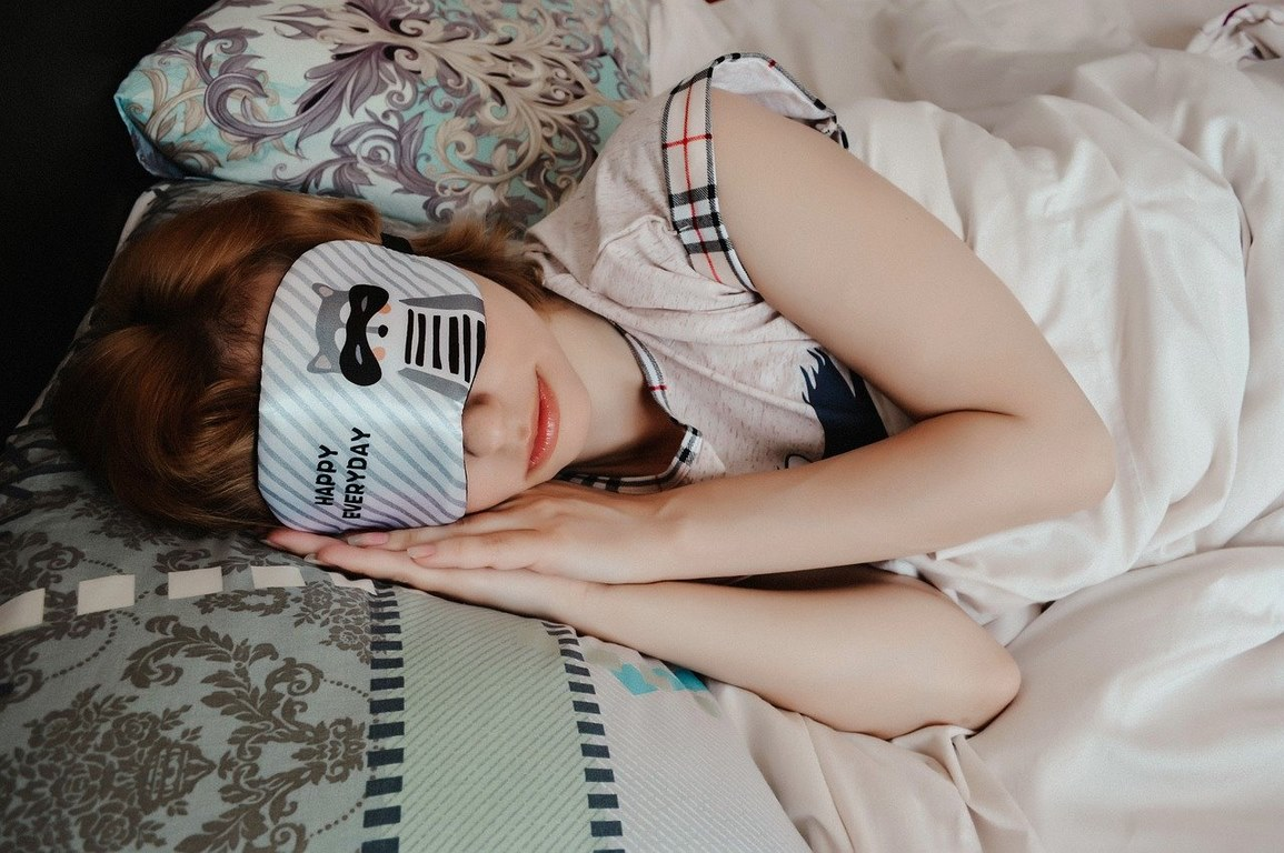 image - 10 Reasons Why Sound Sleep is Important