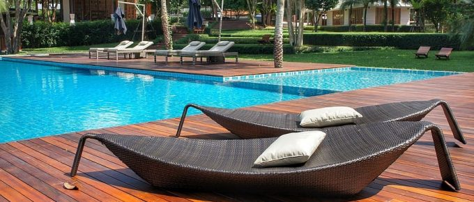 Top Benefits of Having an Inground Pool and Spa in Your Backyard