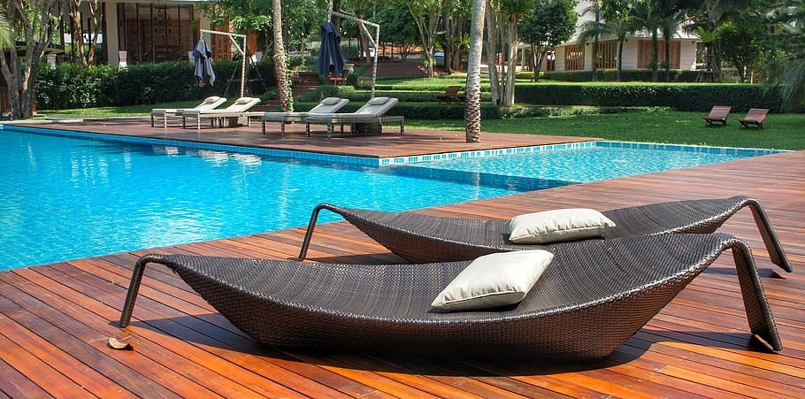 image - Top Benefits of Having an Inground Pool and Spa in Your Backyard