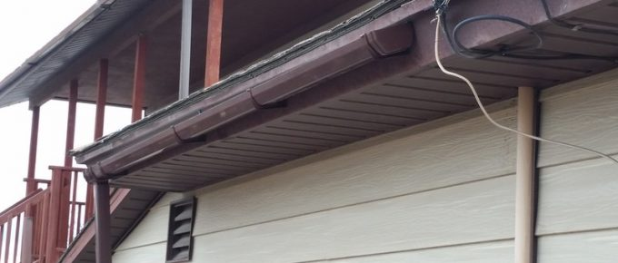 12 Indications It's Time for a Gutter Replacement