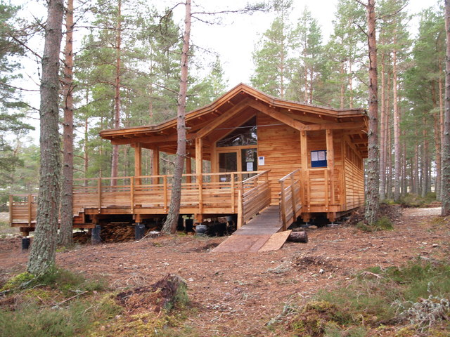 image - 4 Tips for Designing the Perfect Hunting Cabin