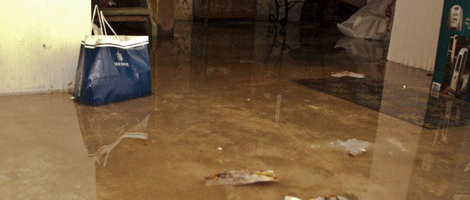 4 Ways of Handling Water Damage Restoration