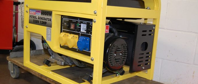 5 Types of Maintenance Your Generator Requires