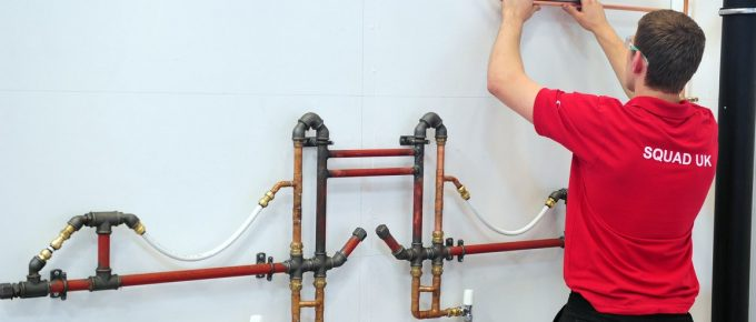Tackling the Plumbing and Heating Issues of Your Home
