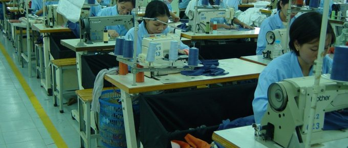 What to Consider While Starting a Garment Business